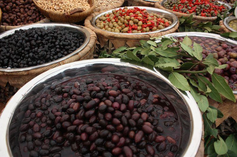 La Fiera Pessima di Manduria e i prodotti tipici pugliesi
