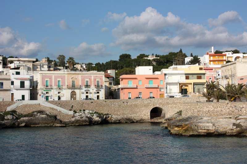Foto di santa maria al bagno salento the puglia immobiliare - Santa maria al bagno spiagge ...