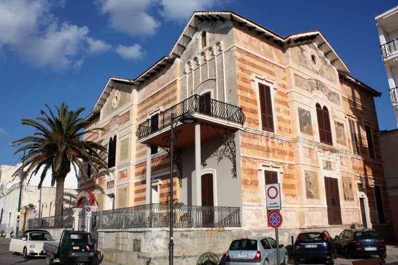 Foto di santa maria al bagno salento the puglia immobiliare - Ristorante corallo santa maria al bagno ...