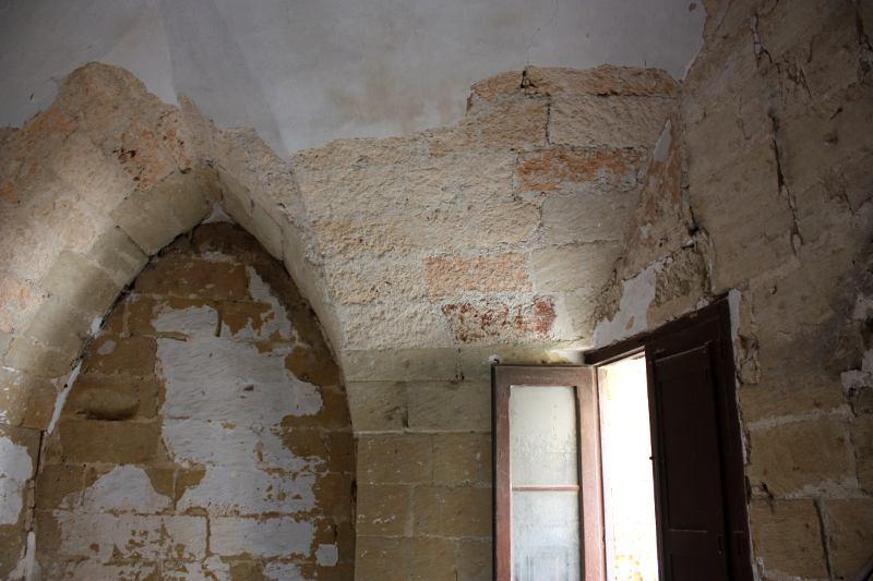 Casa a corte da ristrutturare in vendita in salento the for Immagini di case antiche
