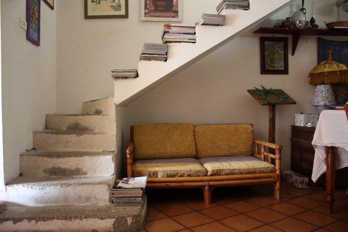 Scala Soggiorno ~ Idee per il design della casa
