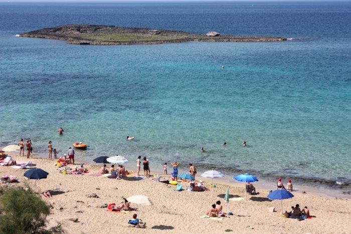 Case vacanze in salento fino a 8 persone a 50 metri dal for Case pazze