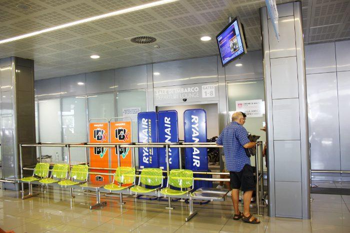 Aeroporto Verona Arrivi : Come andare dall aeroporto di brindisi a lecce città the