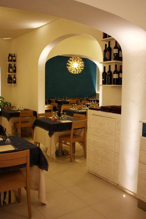 Hotel ristorante corallo a santa maria al bagno gallipoli the puglia - Hotel corallo santa maria al bagno ...