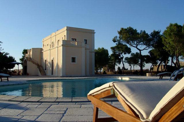 4 masserie bellissime in vendita in salento puglia the puglia immobiliare - Masseria con piscina salento ...