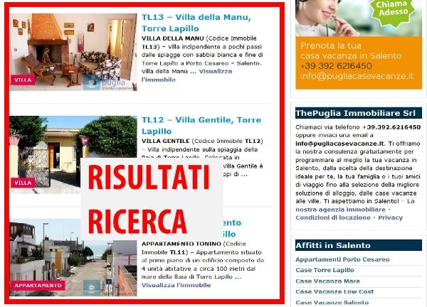 sito per ricerca appartamenti