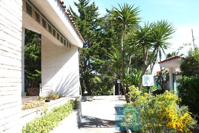 Villa Giulia, una villa molto grande in affitto in Salento