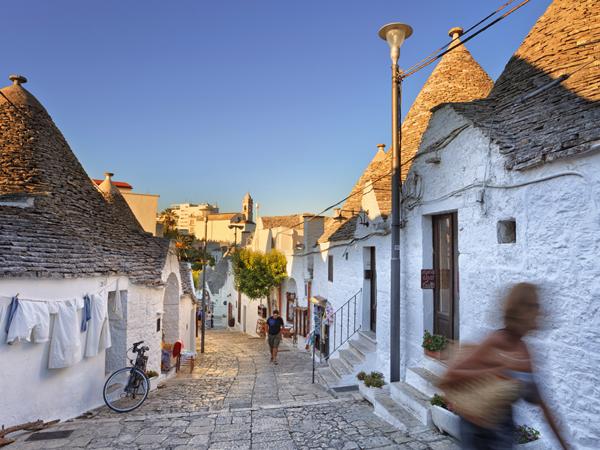 5 giornali stranieri che suggeriscono le vacanze in Puglia
