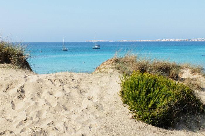 Cosa vedere lungo la costa del Salento