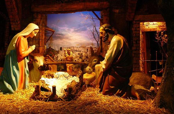 28 presepi da vedere a Natale in Salento
