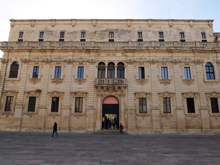 lecce-palazzo-seminario-museo-diocesano