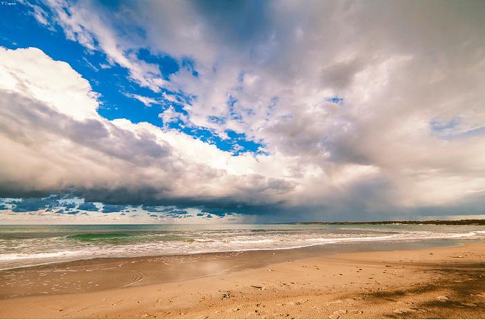 Spiagge belle del Salento a Otranto: i Laghi Alimini