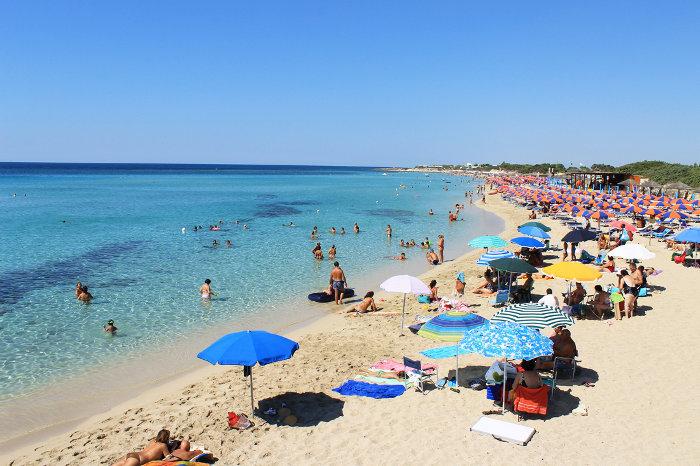 Affitti in Salento: appartamenti in affitto per le vacanze