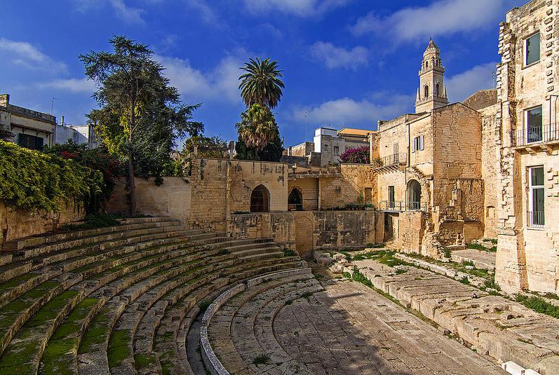 teatro-romano-salento-lecce-puglia