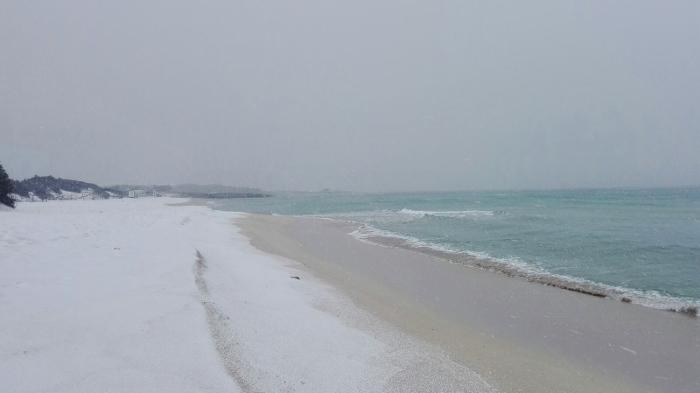 spiaggia-punta-prosciutto-neve