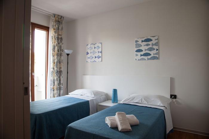 camera-letto-appartamento-per-le-vacanze-salento