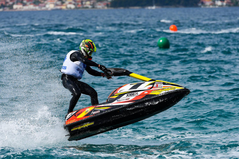 aquabike-world-championship