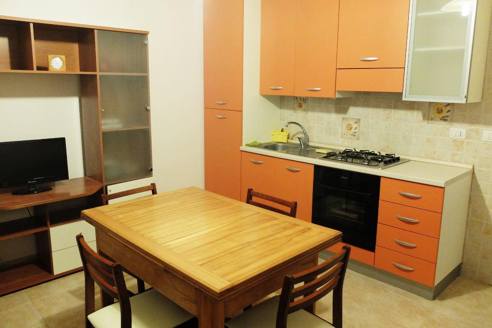 Credenza Per Casa Al Mare : Appartamento in affitto a porto cesareo adatto per una coppia