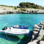 Le spiagge e località di mare più belle del Salento: Porto Badisco