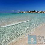 10 case vacanze e appartamenti sul mare in Salento