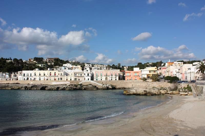 Foto di Santa Maria al Bagno, Salento - The Puglia Immobiliare