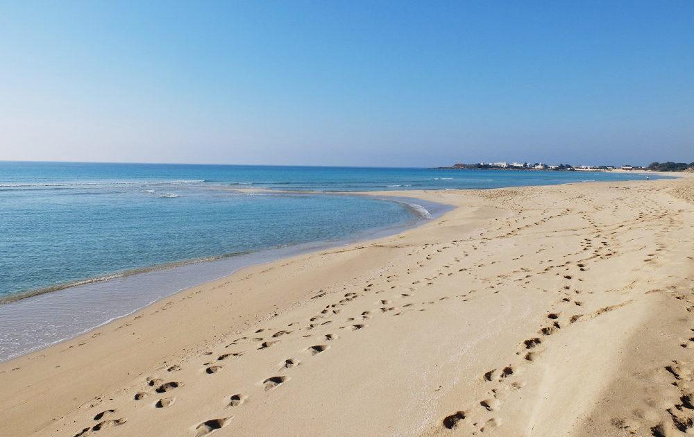 10 case vacanze e appartamenti sul mare in salento the for Vacanze a barcellona sul mare