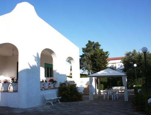 5 immobili in vendita tra Torre Lapillo e Porto Cesareo