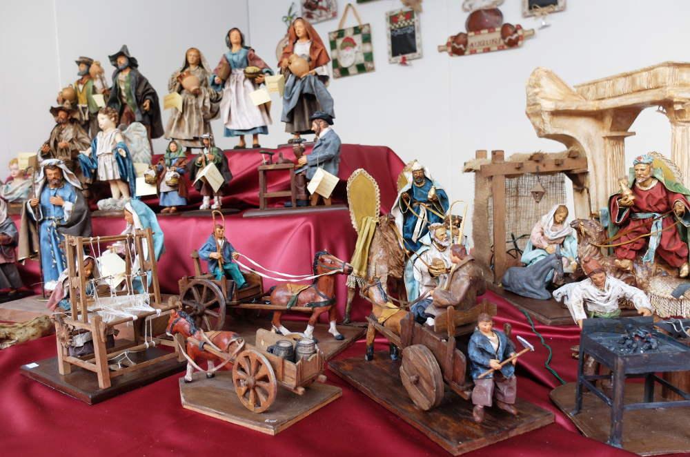 Mercatini di Natale a Lecce: la Fiera di Santa Lucia - The ...