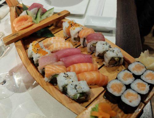 Fugu Restaurant, dove mangiare giapponese a Lecce
