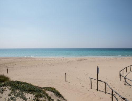 10 fotografie spettacolari delle spiagge di Torre Lapillo, Porto Cesareo e Punta Prosciutto