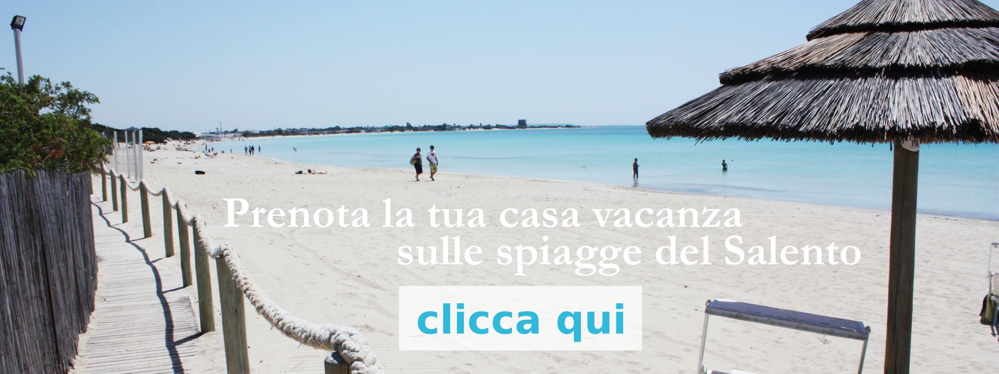 Puglia Case Vacanze