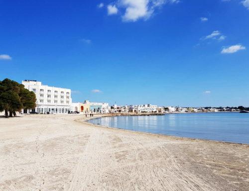 Affitti stagionali e a medio termine a Porto Cesareo