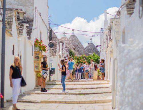 La Puglia nelle 20 migliori destinazioni 2021 secondo Forbes